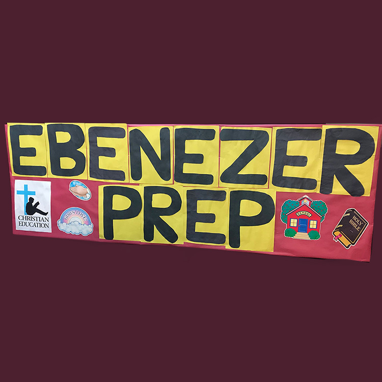 Ebenezer Preparatory School